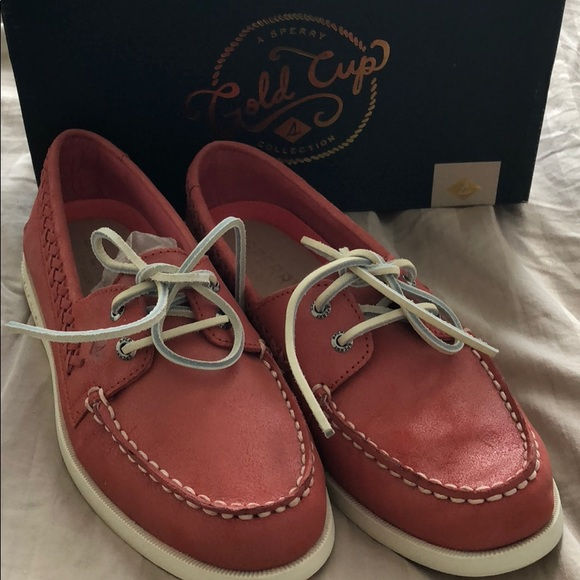 Sperry Shoes | Exclusives Gold Cup